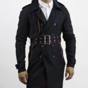 Trench coat De La Montagne